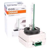 Osram XENARC® CLASSIC D3S Folding Box