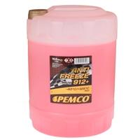 PEMCO Antifreeze 912+ (-40), 10 Liter G12+ ROT