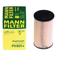 Mann Filter PU825x Kraftstofffilter für VAG