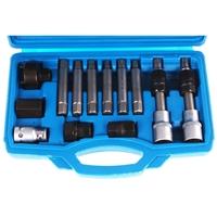 TECPO Lichtmaschinen Werkzeug Satz 13 Teilig
