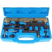 TECPO Nockenwellen Arretierung Werkzeug Satz BMW N42 N46 N46T E87 E46 E60 E90