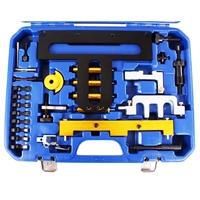 TECPO Motor Einstellwerkzeug Satz BMW N42 N46