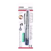 TECPO Elektronischer Bremsflüssigkeitstester mit AAA Batterie