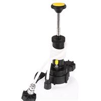 TECPO Bremsenentlüftungsgerät Bremsflüssigkeit 3 L