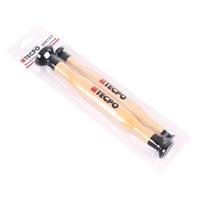 TECPO Ventilläpper Werkzeug, 2-teilig