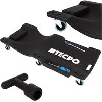 TECPO KFZ Werkstattrollbrett Rollliege 360° drehbar