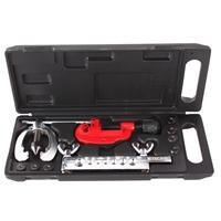 KFZ Bördelgerät Set Bördel Werkzeug Sortiment