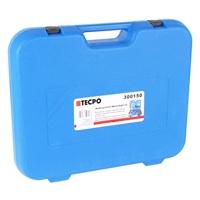 TECPO Kühlsystem Abdrückgerät 27-teilig