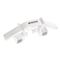 TECPO Federspanner Werkzeug für Spiralfedern