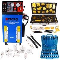TECPO ATF Spülgerät mit Zusatz-Adaptern 110-teilig