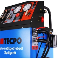TECPO ATF Spülgerät mit Zusatz-Adaptern 38-teilig