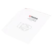 TECPO Kabeltrommel Aufroller 15m, Automatik