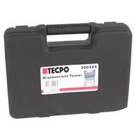 TECPO Motortester Druckverlust-Tester
