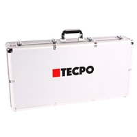 TECPO ATF Automatikgetriebeöl Spülgerät, Zusatz-Adaptern, 72-teilig