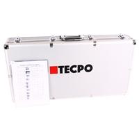 TECPO ATF Spülgerät mit Zusatz-Adaptern 101-teilig