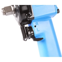 Mini Druckluft Schlagschrauber 1/2 Zoll, Jumbo-Hammer, 650 Nm