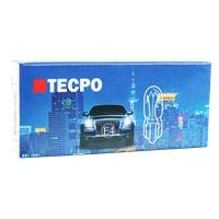 10er Tachobeleuchtung W1,2W 12V T5 W2x4.6d Sockel Glassockellampe