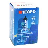 TECPO H4 Glühbirne 12V 55W P43T