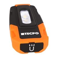 LED AKKU Werkstattlampe mit Powerbank Funktion, 300 lumen, 6500K