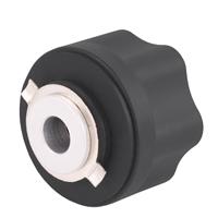 TECPO Öl Einfülltrichter mit Bajonettadapter, 2l