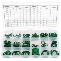 O-Ring Sortiment 3 bis 22 mm, 225-teilig für Klimaanlage
