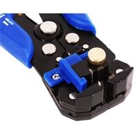 5in1 Funktion Automatische Abisolierzange mit Crimpzange und Schneidfunktion
