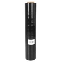 Stretchfolie Palettenfolie Verpackungsfolie 20my 2.3kg schwarz