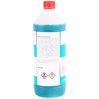 UNEX Kühlerfrostschutz Grün/Blau, 1 Liter