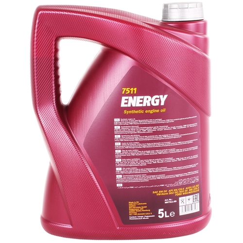 Mannol 5W-30 ENERGY 5 Liter