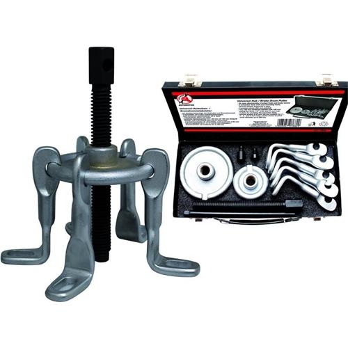 Bremstrommel Abzieher und Antriebswellen Ausdrücker