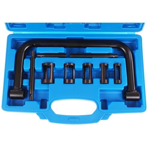 TECPO Ventilfederspanner Werkzeug Satz