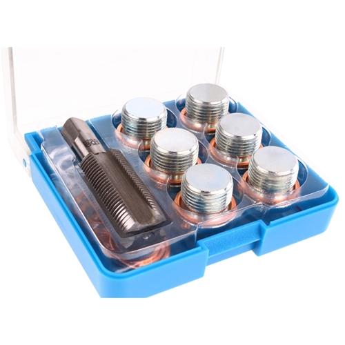 Reparatur-Set für Öl-Ablassgewinde, M20x1.5