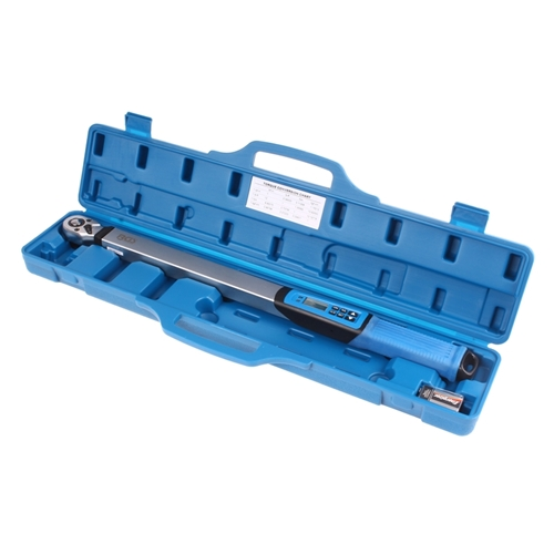 Digitaler Drehmomentschlüssel, 12,5 (1/2), 20-200 NM