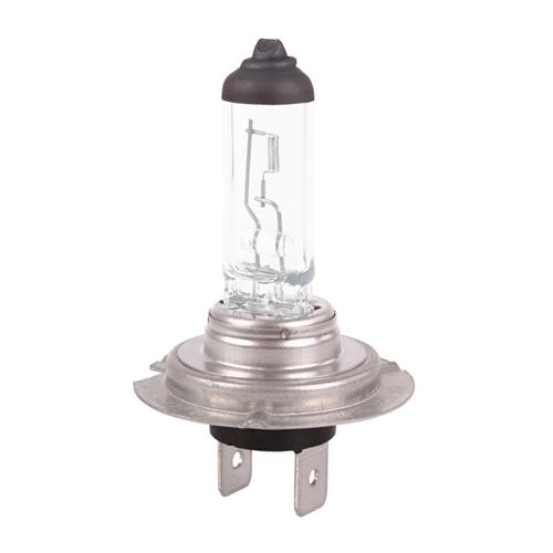 10x H7 Halogen Autolampe, 12V 55W