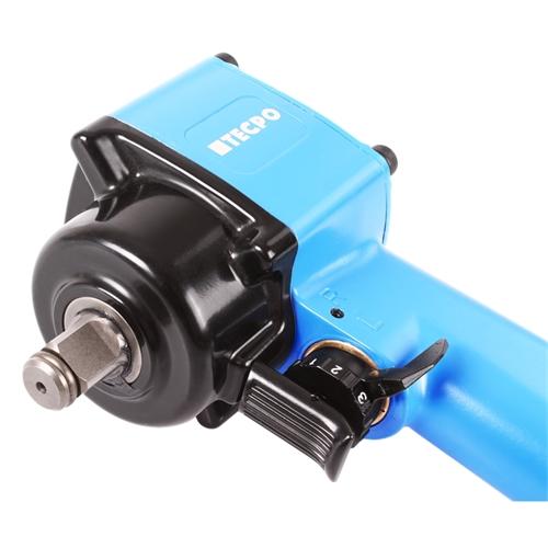 Mini Druckluft Schlagschrauber 1/2 Zoll, Twin-Hammer, 790 Nm