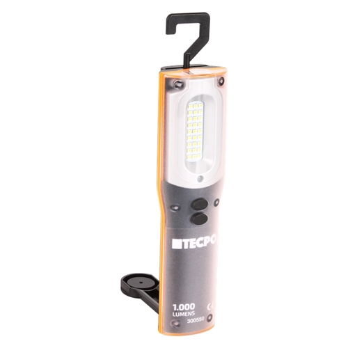 LED Akku Handlampe 1000 Lumen