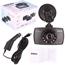 TECPO DASHCAM FULL HD Autokamera, 2.7 TFT