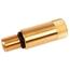 Kompressionstester für Zündkerzengewinde M14 + M18