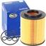 Filter, Ölfilter + OPEL GM 5W-30 dexos2 Motoröl 5 Liter