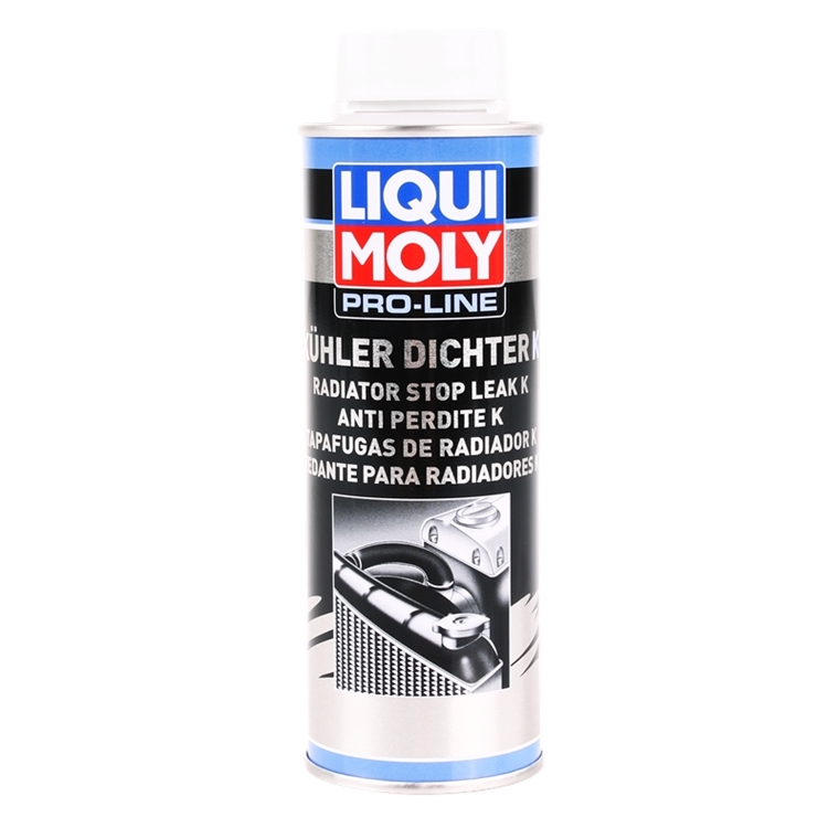 250 ml liqui moly pro line k hler dichter k dichtmittel. Black Bedroom Furniture Sets. Home Design Ideas