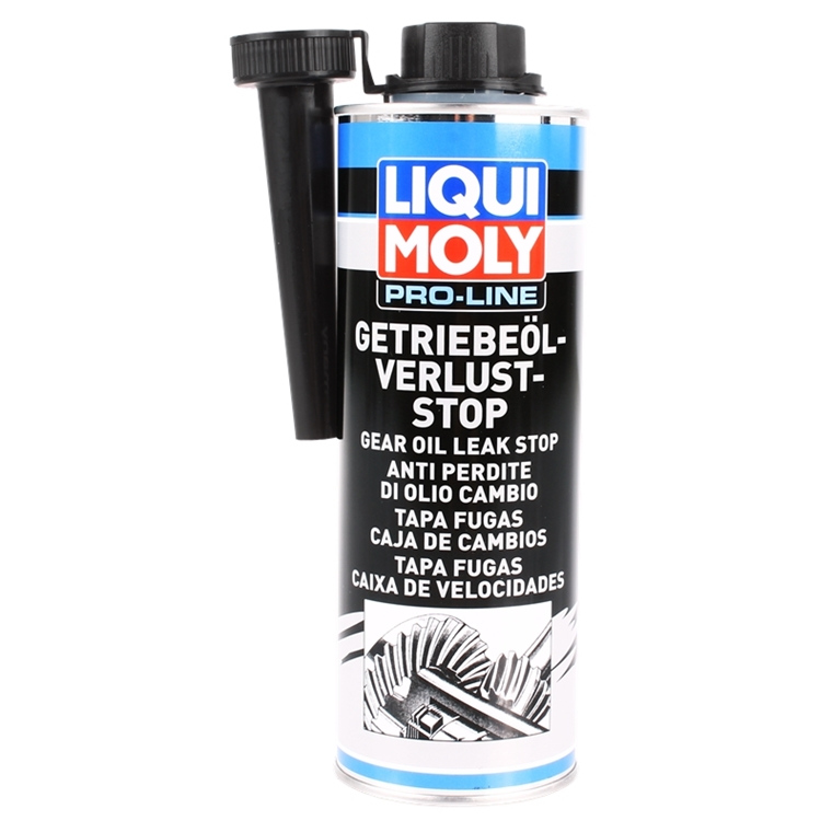 liqui moly pro line getriebe l verlust stop 500 ml. Black Bedroom Furniture Sets. Home Design Ideas