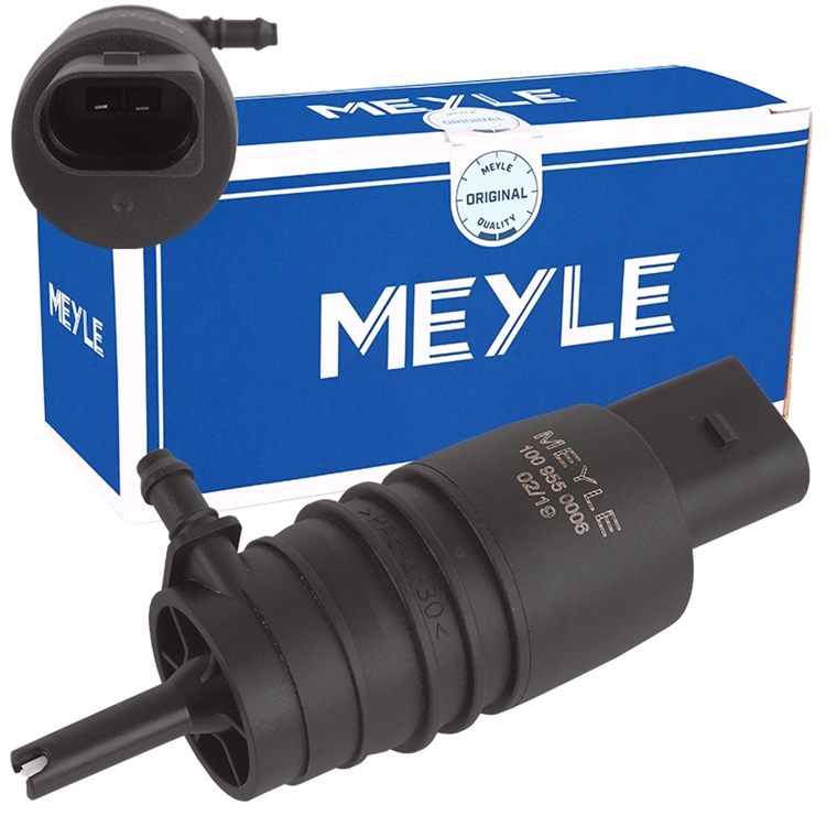 MEYLE Water Pump window cleaning MEYLE-ORIGINAL Quality 100 955 0006