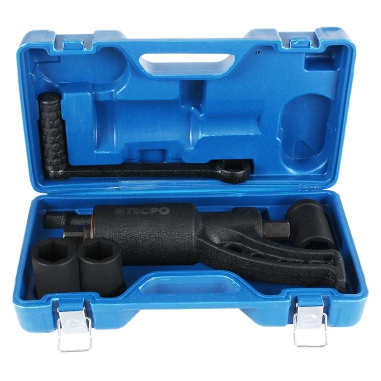 Drehmoment Verstärker Drehmomentschlüssel Set 4800 Nm Drehmomentvervielfältiger