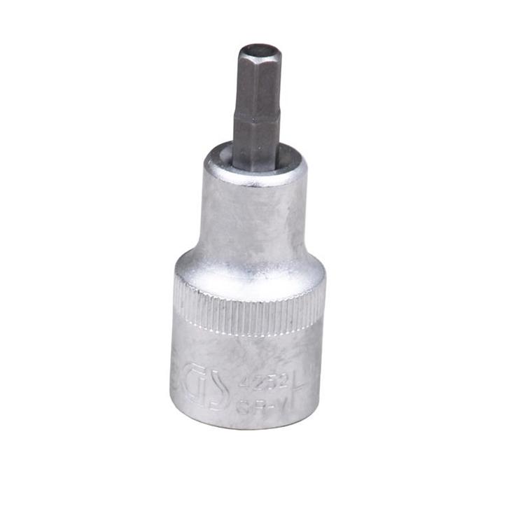 1 Stück Magnetisch Schnell Freigabe Bohrer Antrieb Schraubenzieher Halter 6.35mm