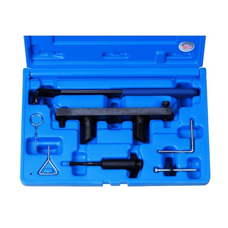 BGS 8219 Motor-Einstell-Werkzeugsatz f/ür VAG 7-tlg.