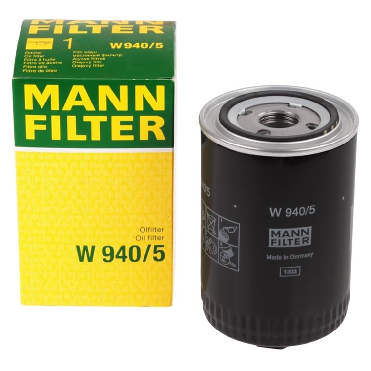 Mann-Filter CASE // CLAAS // STEYR Ölfilter W940//24 W 940//24