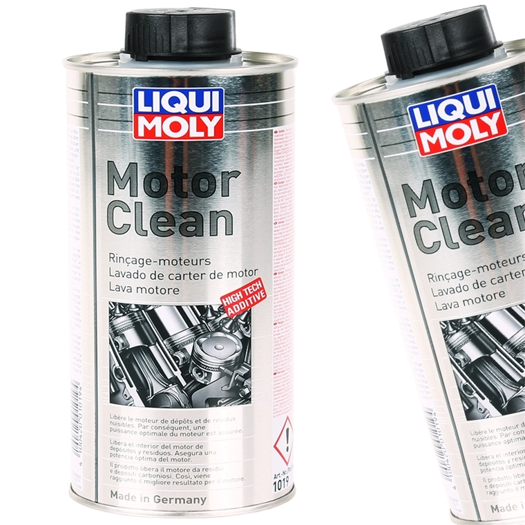 500 ml liqui moly motor clean motorsp lung motorreiniger. Black Bedroom Furniture Sets. Home Design Ideas