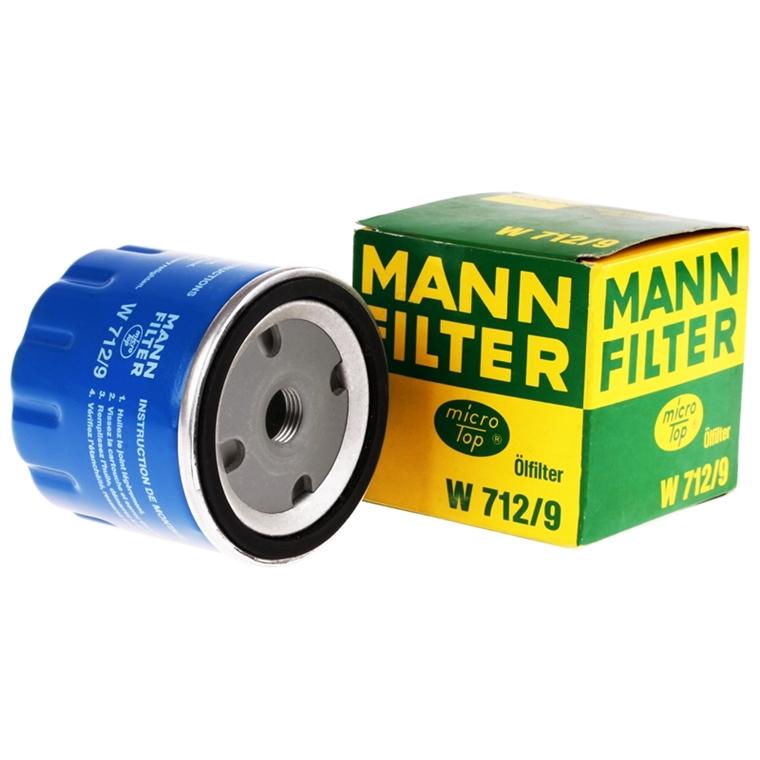 W 1294 Ölfilter Filter MANN-FILTER