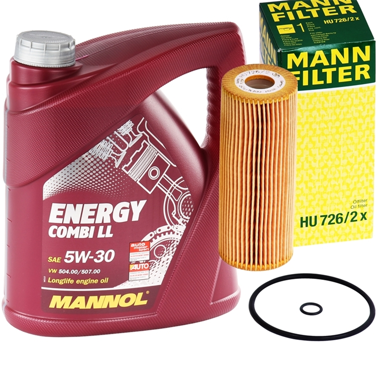 mannol energy combi ll 5w 30 api sn cf 4 liter mit. Black Bedroom Furniture Sets. Home Design Ideas