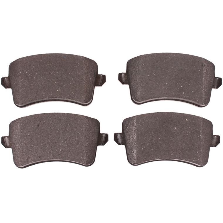 ate bremsbelagsatz hinten bremskl tze bremsen set audi a4. Black Bedroom Furniture Sets. Home Design Ideas